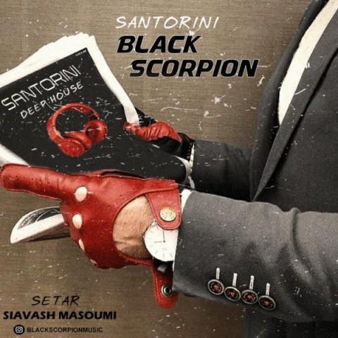 دانلود اهنگ جدید Black Scorpion سنتورینی