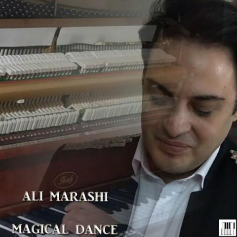 دانلود اهنگ جدید علی مرعشی