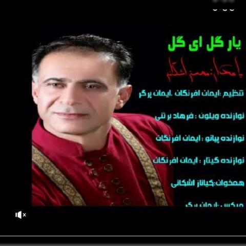دانلود اهنگ جدید محسن اشکانی یار گل ای گل