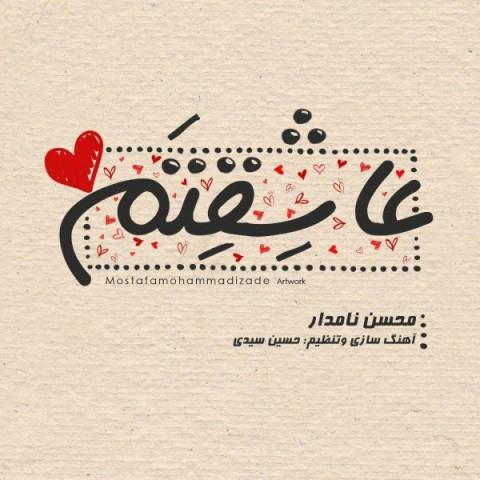 دانلود اهنگ جدید محسن نامدار عاشقتم